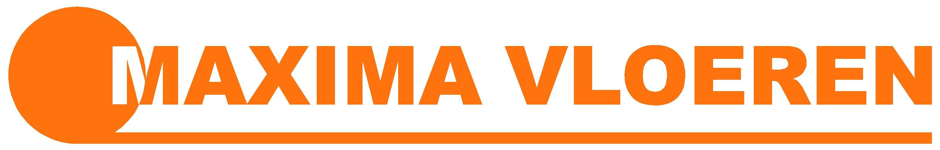 Maxima Vloeren Wierden Logo