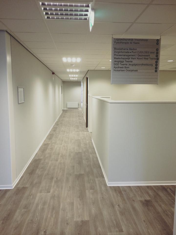 Gezondheidscentrum Vroomshoop