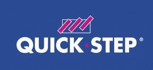 f9558_logo Quick Step laminaatvloer